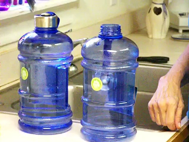 Do You Use An Eco-Friendly Water Bottle?