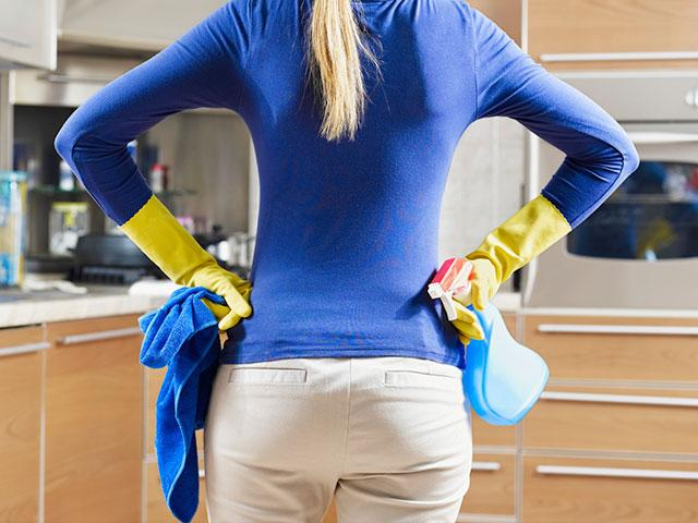 What Are The Various Types Of Cleaning Services?
