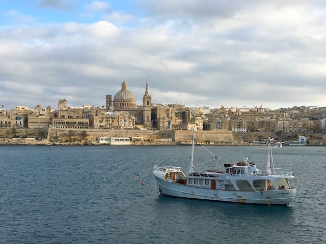 Getting In Touch With Nature In Malta