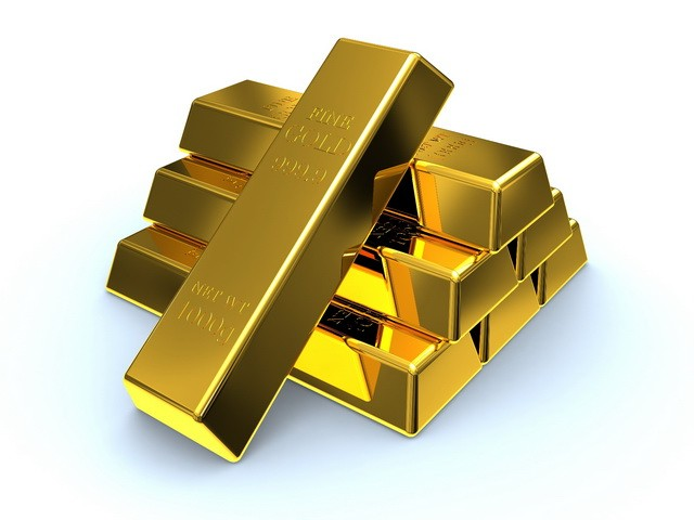 The Beauty Of Gold Investing