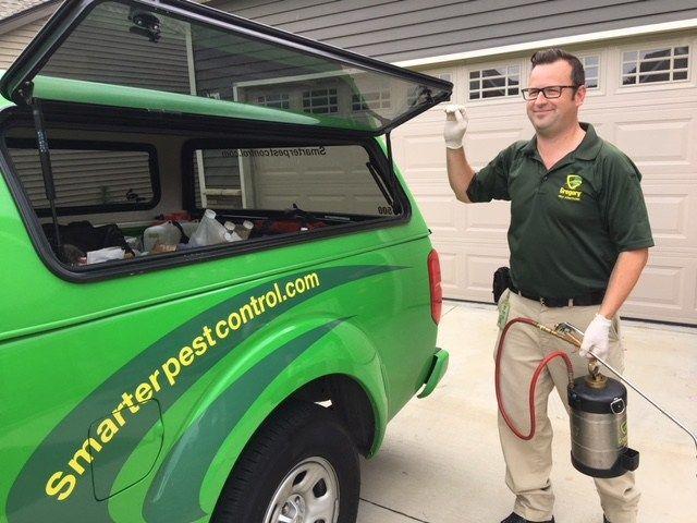 Home Pest Control – Do The Math!