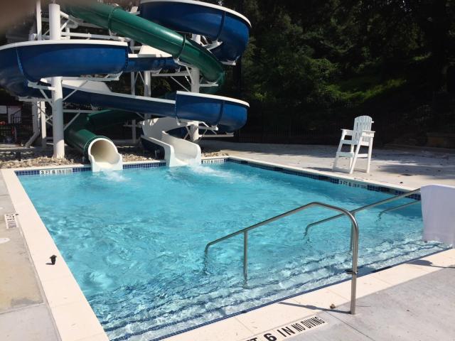 Why I Want A Swimming Pool