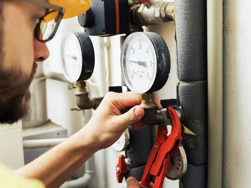 Plumbing Specialist Info