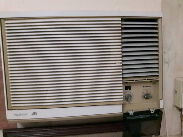 Starting Up Your AC