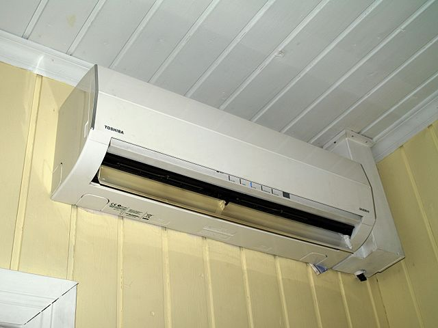 Save Money on Air Conditioning Service
