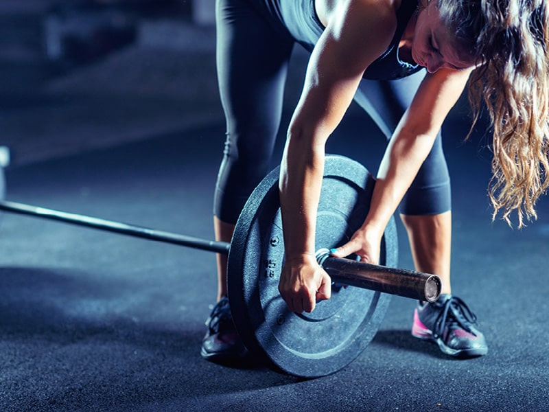 Shock the Muscles for Growth?