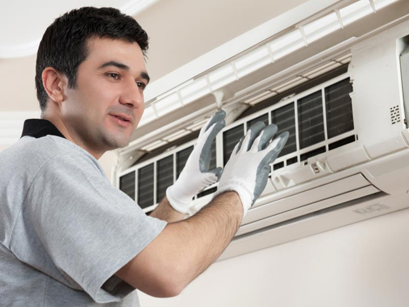 Life of Your Air Conditioner